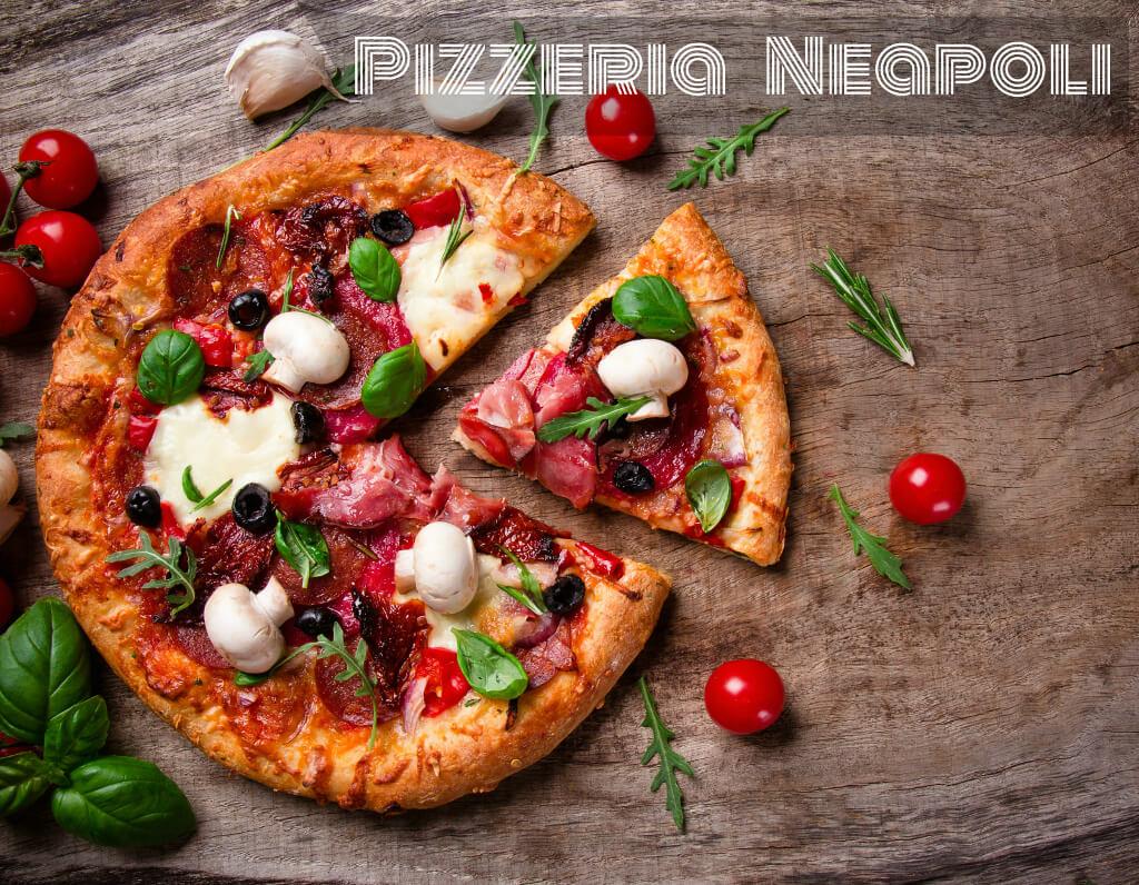 Pizzera